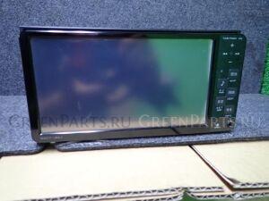 Автомагнитофон на Toyota Isis ZGM10G 2ZR-FAE
