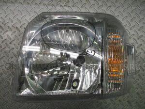 Фара на Honda Vamos HM1 E07Z 100-22630