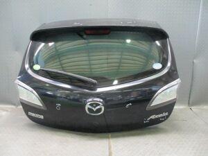 Дверь задняя на Mazda Axela BL5FW ZY