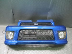 Бампер на Subaru Pleo RA1