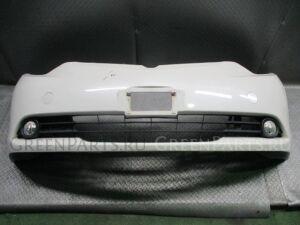 Бампер на Toyota Estima ACR50W 2AZFE