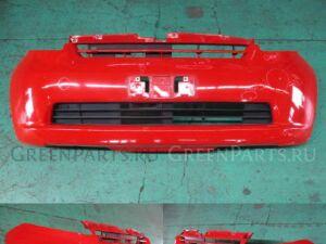 Бампер на Toyota Passo QNC10