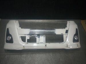 Бампер на Nissan DAYZ ROOX B21A 3B20T