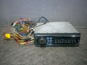 Автомагнитофон на Nissan Caravan VWE25 ZD30DDTI