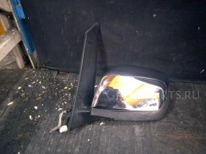 Зеркало двери боковой на Toyota Voxy AZR60G 1AZ-FSE