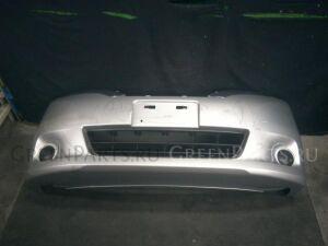 Бампер на Nissan Serena C26 MR20DD
