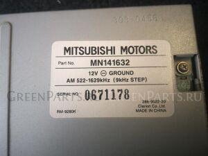 Автомагнитофон на Nissan Clipper U71V 3G83