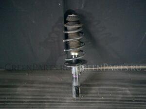 Стойка амортизатора на Toyota Corolla Axio NKE165 1NZ-FXE