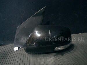 Зеркало двери боковой на Toyota Passo QNC10 K3-VE