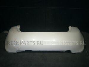 Бампер на Nissan Note E12 HR12DE
