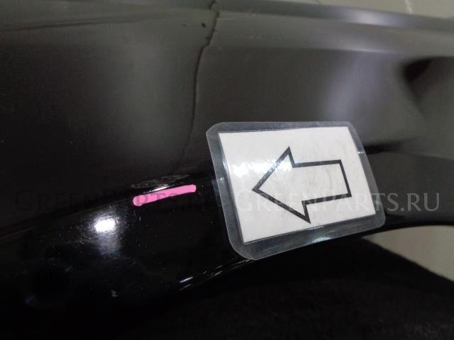 Крыло переднее на Subaru Legacy BP5 EJ20Y