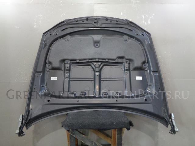 Капот на Subaru Exiga YA4 EJ204