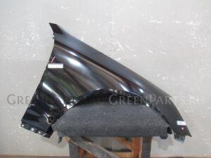 Крыло переднее на Nissan Skyline V35 VQ25DD