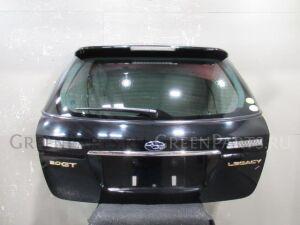 Дверь задняя на Subaru Legacy BP5 EJ20X
