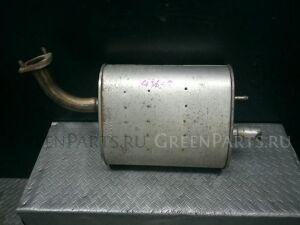 Глушитель на Nissan PRAIRIE LIBERTY RM12 QR20DE