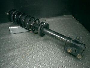 Стойка амортизатора на Toyota Bb QNC21 3SZ-VE