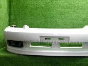 Бампер на Subaru Legacy BH5 EJ206DXCBE