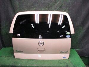Дверь задняя на Mazda Carol HB24S