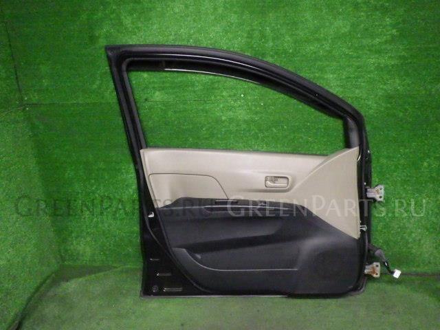 Дверь боковая на Subaru Pleo L275F KF-VE