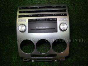 Автомагнитофон на Mazda Premacy CREW LF-DE