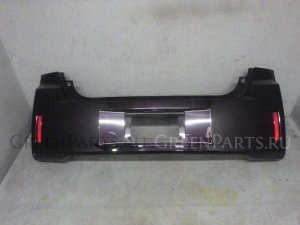 Бампер на Toyota SPADE NCP141 1NZ-FE