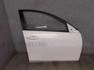 Дверь боковая на Mazda Axela BLEFW LF-VDS