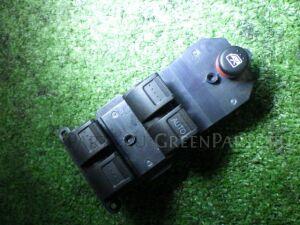 Блок упр-я стеклоподъемниками на Honda Fit GD3