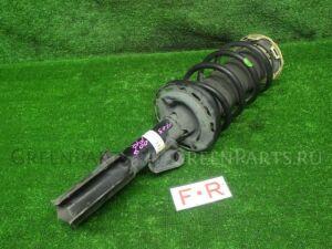 Стойка амортизатора на Honda Airwave GJ1 L15A
