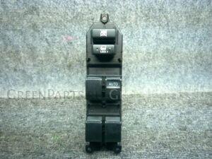 Блок упр-я стеклоподъемниками на Toyota Ractis NCP100 1NZ-FE