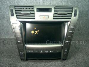 Автомагнитофон на Toyota LEXUS LS USF40 1UR-FSE