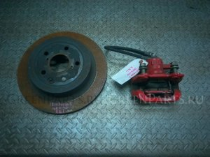 Суппорт на Toyota Mark X GRX130 4GR-FSE