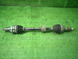 Привод на Toyota Bb QNC20 K3-VE