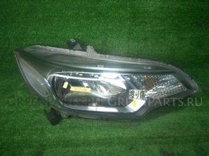 Фара на Honda Fit GP5 LEB-H1 W0349