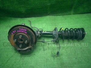 Стойка амортизатора на Toyota Sienta NCP81G 1NZ-FE