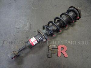 Стойка амортизатора на Toyota Hilux Surf TRN210W 2TR-FE