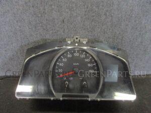 Спидометр на Nissan NV 200 BANET VM20 HR16DE