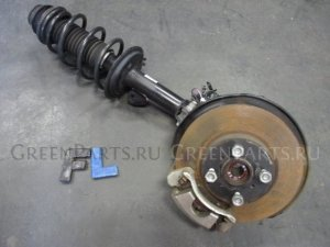 Стойка амортизатора на Toyota SPADE NSP140 1NR-FE