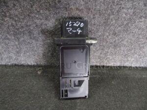 Датчик расхода воздуха на Nissan March K13 HR12DE