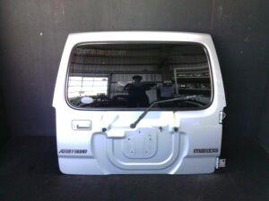 Дверь задняя на Mazda AZ-OFFROAD JM23W K6AT