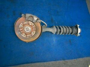 Стойка амортизатора на Honda Acty HH5 E07Z
