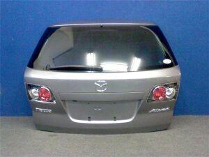 Дверь задняя на Mazda Atenza GY3W L3VE