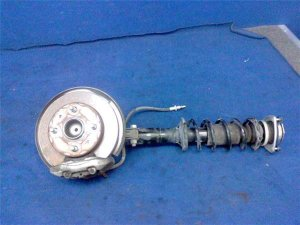 Стойка амортизатора на Daihatsu Hijet S321V KFVE