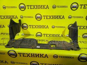 Защита двигателя на Honda Stepwgn RG2