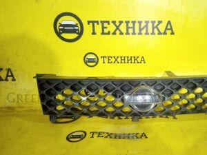 Решетка радиатора на Nissan X-Trail NT30