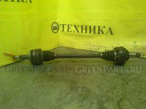 Привод на Toyota MARK 2 JZX110 1JZ