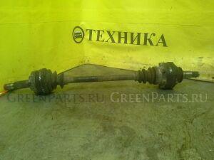 Привод на Toyota Crown JZS153
