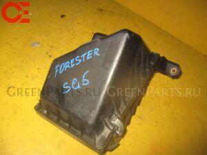 Корпус воздушного фильтра на Subaru Forester SG5
