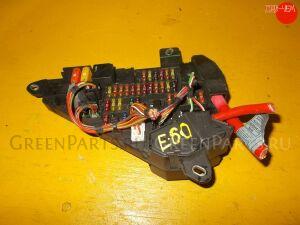 Блок предохранителей на Bmw 5 SERIES E60