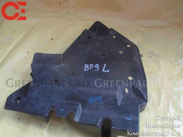 Защита двигателя на Subaru Outback BP9