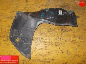 Защита двигателя на Toyota Carib AE111